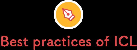 国際共修の実践例 Example of practice